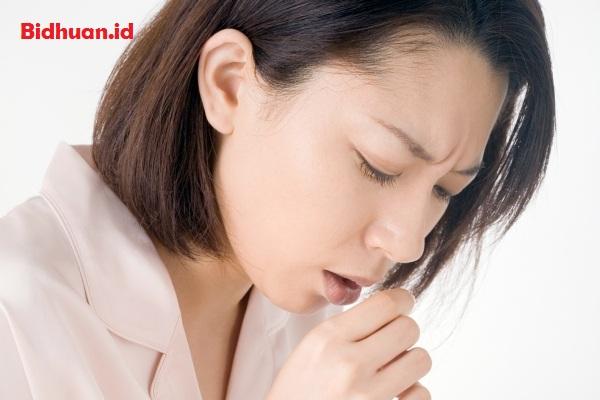 Penyebab Batuk Berdahak Karena Alergi