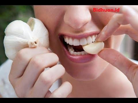 Obat Sakit Gigi Berlubang Tradisional