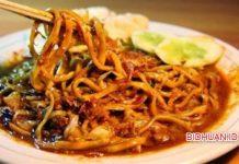 2 Cara membuat Mie Aceh sedap mantap (Resep dan Panduan)