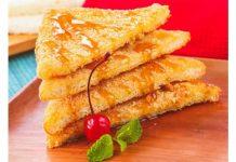 3 Resep Roti Goreng Yang Wajib Anda Coba Buat Di Rumah