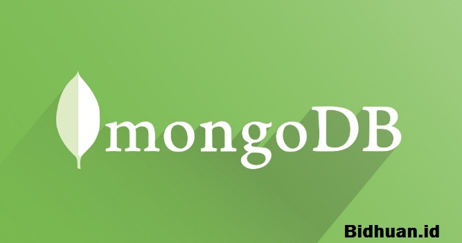 Belajar Database MongoDB