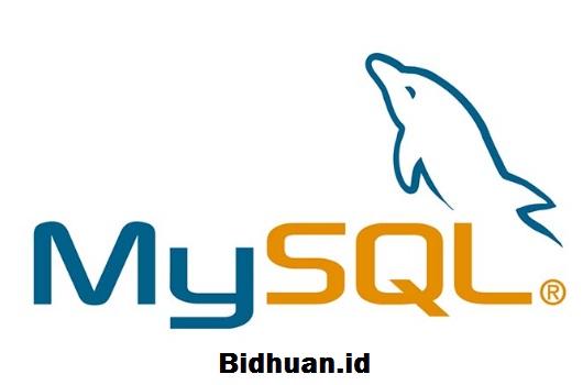 Belajar Database MySQL