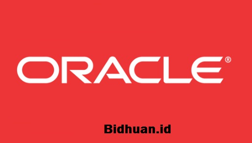 Belajar Database Oracle