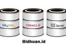 Belajar Database MySQL, PostgreSQL, MongoDB, Oracle dan SAP HANA Bagi Pemula