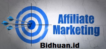 Bisnis Online Syariah Affiliate Marketing