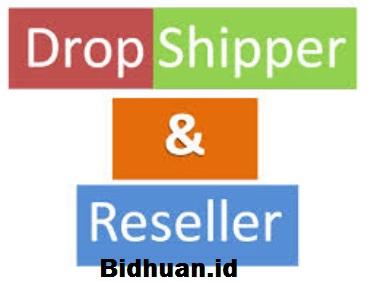 Bisnis Online Syariah dengan Menjadi Dropshipper