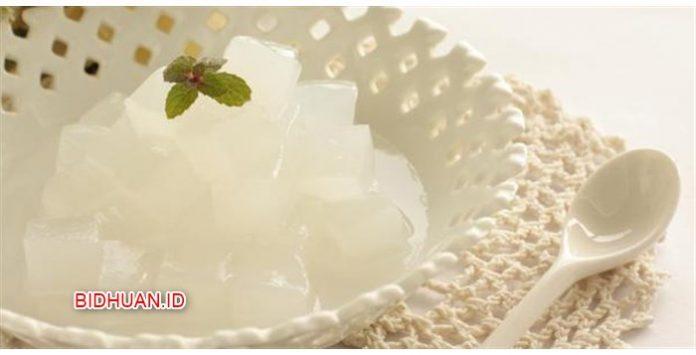 Cara Membuat Nata De coco HOMEMADE di Rumah