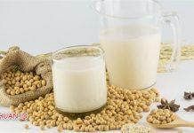 Cara Membuat Susu Kedelai Homemade yang Nikmat dan Kaya Manfaat