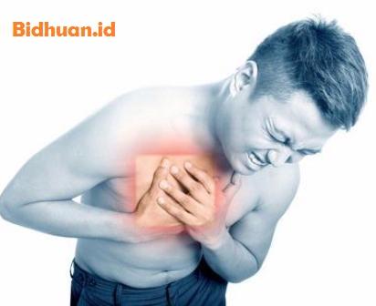 Penyakitdegeneratif karena penyakit jantung