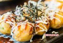 RESEP TAKOYAKI - Tak harus pergi ke Jepang untuk menikmati lezatnya Takoyaki
