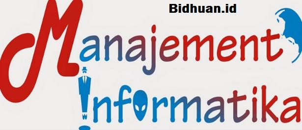 Jurusan Manajemen Informatika