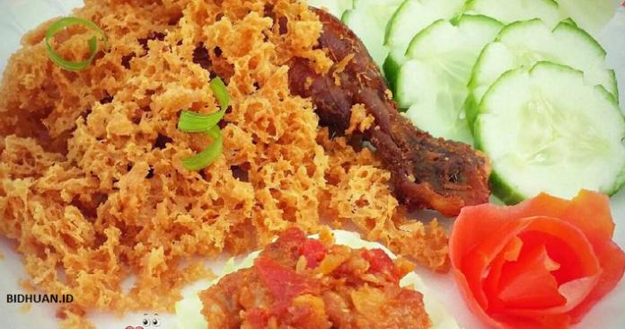 3 Resep Ayam Kremes Paling Enak dan Kriuknya Berasa yang Mudah Dibuat