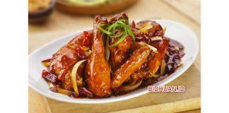 2 Resep Semur Ayam - Bahan Yang DIperlukan dan Langkah Membuatnya