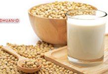 21 Manfaat Susu kedelai dan Apakah aman tidakkah untuk ibu hamil