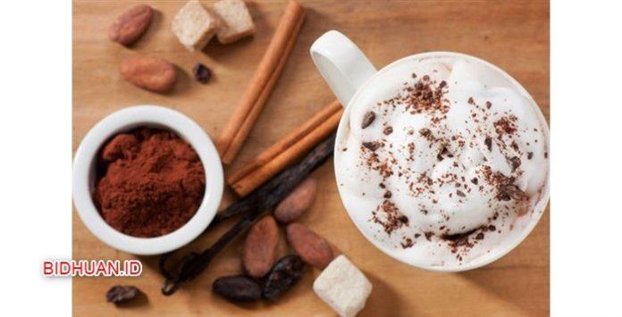 3 Resep Minuman Coklat dan Cara Membuatnya yang pasti enak