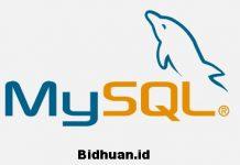Belajar Mysql Lengkap Bagi Pemula Sampai ke Proses Pembuatan Database