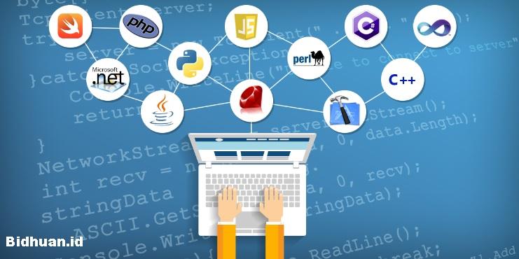Desktop Programming Developer