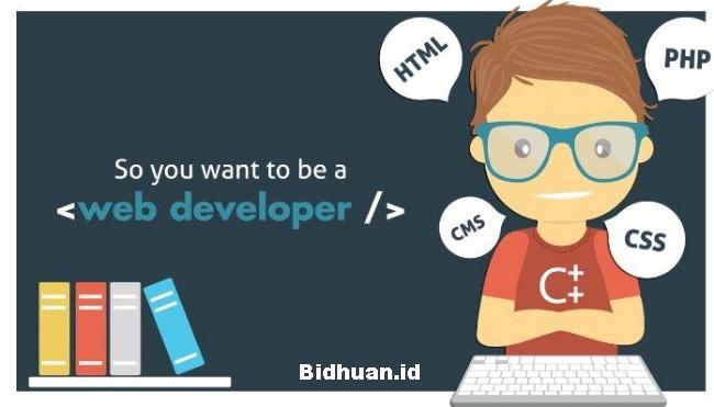 Desktop and Web Programming Developer