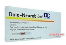 Dolo-Neurobion Alternatif Obat Pereda Rasa Sakit