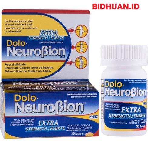 Dolo-Neurobion