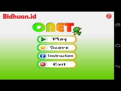 Game onet android
