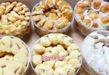 Kue lebaran - Resep Kue Kering dan Cara Membuat Anti Gagal