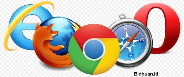Pemilihan Browser yang Tepat