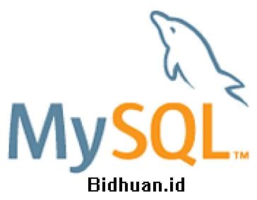 Cara Instal MySQL
