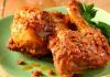 3 Resep Ayam Bakar Nusantara Paling Enak dan Mantap