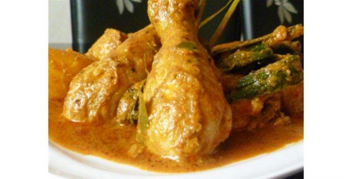 3 Resep Ayam Kari Khas Nusantara Terenak dan Cara Membuatnya