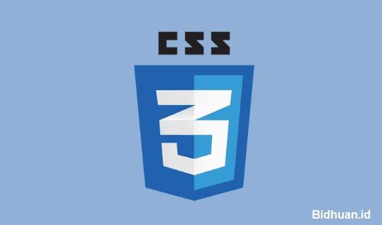 Komponen - Komponen Penting Sebagai Pendukung Proses Belajar CSS