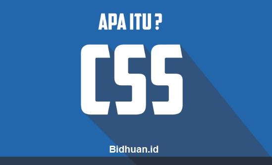 Pengertian CSS Lengkap Beserta Penggunaan Berbagai Jenis Font Internal dan Eksternal