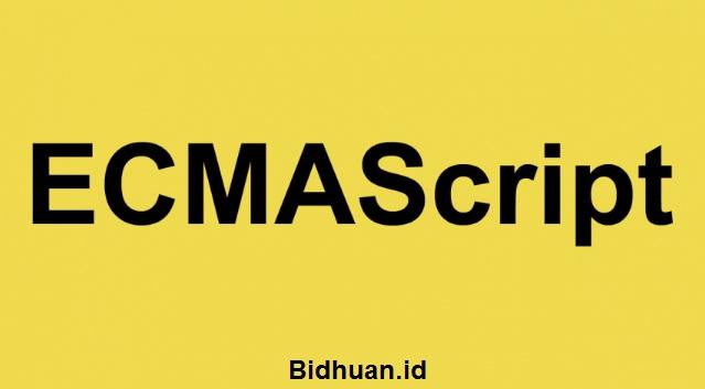 Perkembangan ECMAScript