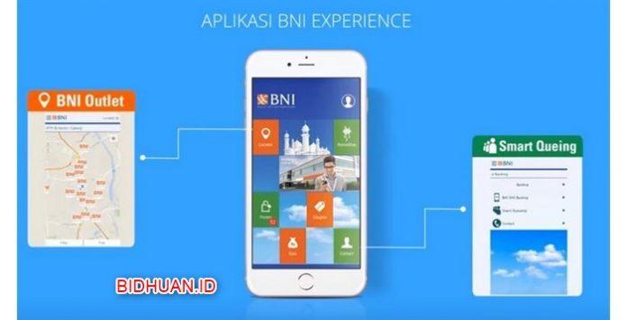 Cara Menggunakan BNI SMS Banking dan Internet Banking Aplikasi