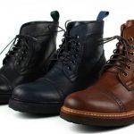 Padu-Padan Sepatu Boot Pria Dengan Gaya Berikut Ini