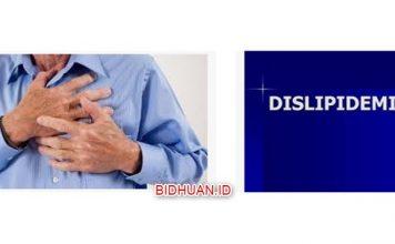 Penyakit Dislipidemia - Gejala Komplikasi Faktor Resiko dan Obat