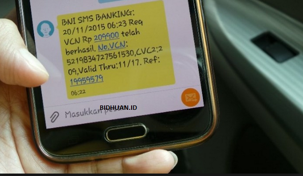 download aplikasi sms bank bni