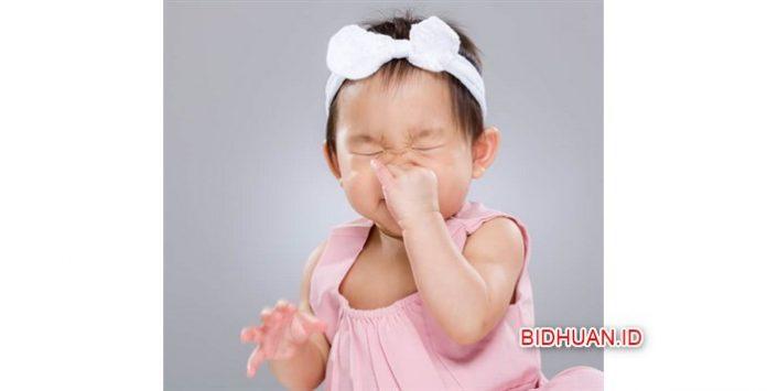 4 Daftar Obat Batuk Pilek Anak Yang Terbukti Ampuh