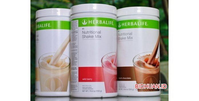 7 Rekomendasi Susu Penggemuk Badan Anak dan Dewasa yang Ampuh