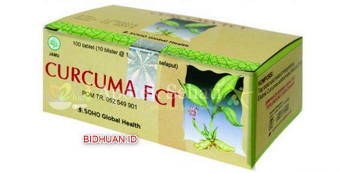 Curcuma Tablet - Komposisi Indikasi Manfaat Dosis, Efek Samping dan Cara Penyimpanan