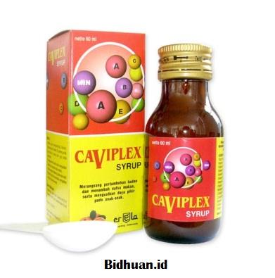 Dosis Caviplex