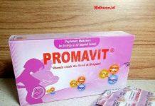 Harga Promavit