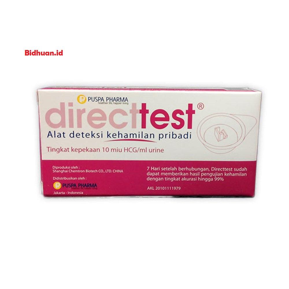Harga Tespek Merk Direct Test