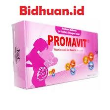 Indikasi Promavit