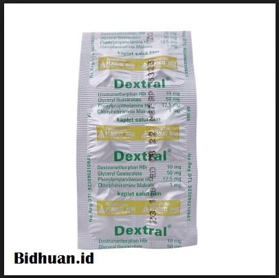 Manfaat Dextral