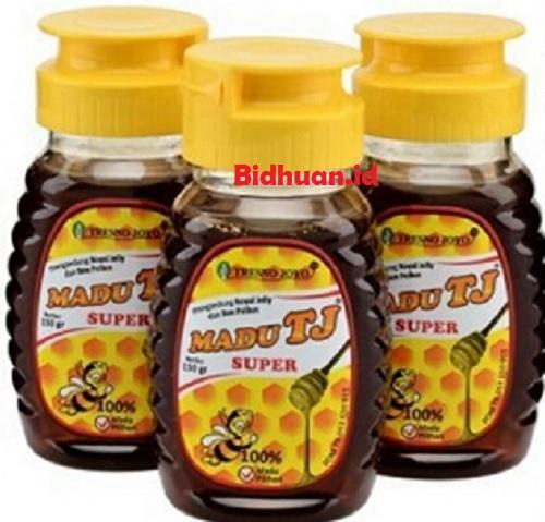 Manfaat madu tj untuk mengatasi radang tenggorokan