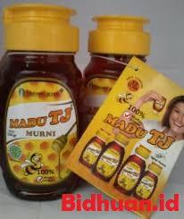 Manfaat madu tj untuk stamina tubuh