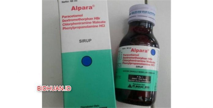 Obat Alpara Obat Yang Terbukti Ampuh Mengobati Gejala Influenza