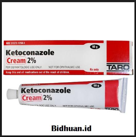 Obat Kurap Ketoconazole