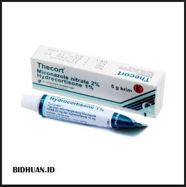 Obat Panu Paling Ampuh Thecort